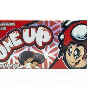 One Up DO-SI-DOS Mushroom Chocolate Bar For Sale